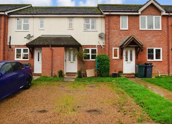 2 bed terraced house for sale in The Limes, Kingsnorth, Ashford, Kent TN23
