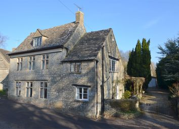 Thumbnail 4 bed detached house for sale in George Street, Bisley, Stroud, Gloucestershire