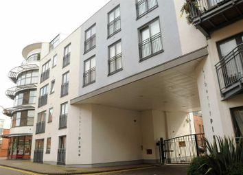 Thumbnail 2 bed flat to rent in Liberty Place, 26-28 Sheepcote Street, Birmingham