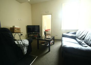 Thumbnail 3 bed flat to rent in Tosson Terrace, Heaton