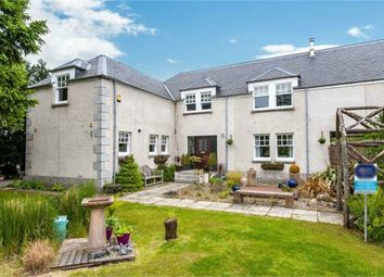Thumbnail 5 bed detached house for sale in Netherley, Netherley, Stonehaven, Aberdeenshire
