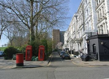 Thumbnail 5 bedroom property to rent in St. Georges Terrace, London