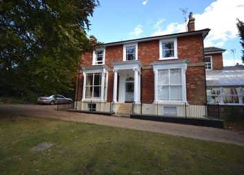 Thumbnail 2 bed property to rent in Eastacre, Chaters Hill, Saffron Walden