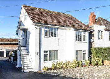 Thumbnail 3 bed flat for sale in West Bay Road, Bridport, Dorset