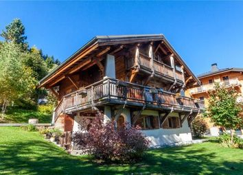 Thumbnail 3 bed property for sale in Chalet, Les Gets, France