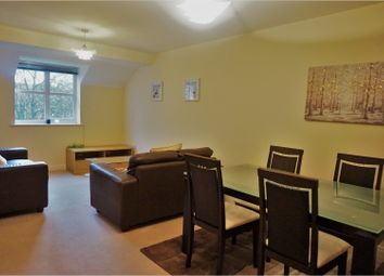 Thumbnail 2 bed flat for sale in Clifton Gate, Lytham St. Annes
