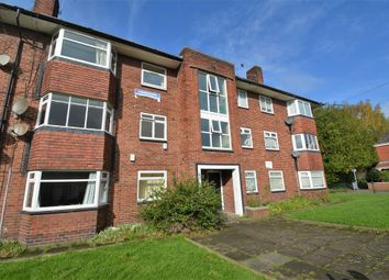 Thumbnail 2 bed flat to rent in Stanton Court, Stanton Street, Manchester