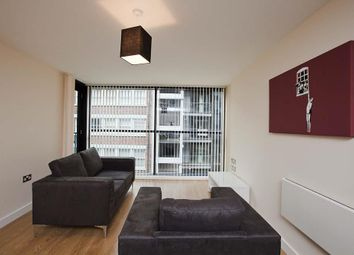 Thumbnail 2 bed flat to rent in Hamilton House, Pall Mall, Liverpool
