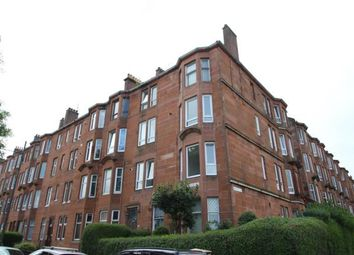 Thumbnail 1 bed flat for sale in Barlogan Avenue, Glasgow, Lanarkshire, .