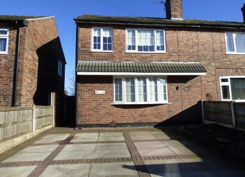 Thumbnail 3 bed property to rent in Windmill Lane, Penketh, Warrington