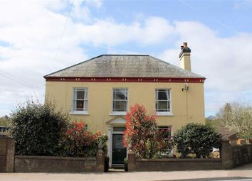 Thumbnail 4 bed detached house for sale in Staunton Road, Coleford
