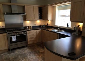 Thumbnail 3 bed detached house for sale in Holford Way, Luton, Bedfordshire