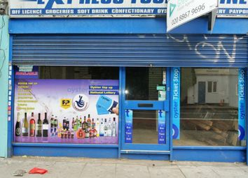 Thumbnail Retail premises for sale in Loampit Hill, Lewisham