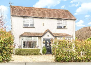 Thumbnail 4 bed detached house for sale in Nicol Road, Chalfont St. Peter, Gerrards Cross, Bucks