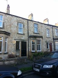 Thumbnail 2 bed terraced house to rent in St. Nicholas Road, Hexham