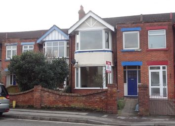 Thumbnail 3 bed terraced house to rent in St James Road, Shirley, Southampton