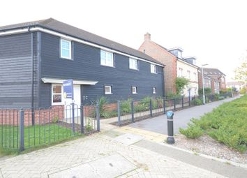 Thumbnail 1 bed flat to rent in Sparrowhawk Way, Bracknell
