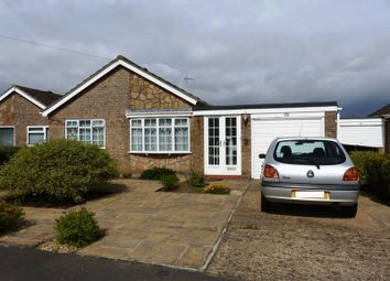 Thumbnail 2 bed bungalow for sale in Arden Moor Way, North Hykeham, Lincoln