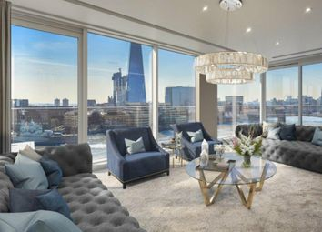 "Thumbnail 3 bed duplex for sale in ""Duplex - Penthouse"" at Lower Thames Street, London"