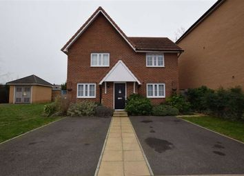Thumbnail 5 bed detached house to rent in Blake Avenue, Basildon, Essex