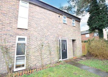 Thumbnail 2 bed end terrace house for sale in Nuthurst, Bracknell, Berkshire