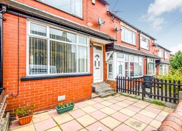 2 bed terraced house for sale in West Royd Avenue, Off Queens Road, Halifax HX1