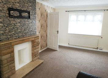 Thumbnail 3 bed terraced house for sale in Brigham Avenue, Newcastle Upon Tyne