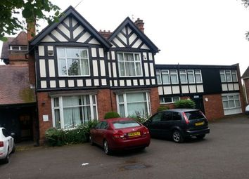 Thumbnail Block of flats to rent in Earlsdon Avenue South, Coventry