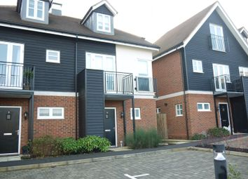 Thumbnail 4 bed town house to rent in Mill Drive, Ruislip Manor, Ruislip