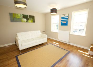 1 bed flat to rent in Iffley Road, Oxford OX4