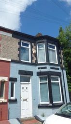 Thumbnail 3 bedroom semi-detached house for sale in Lichfield Road, Wavertree, Liverpool