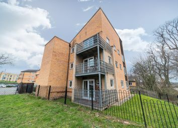 2 bed flat for sale in Beeches Bank, Norfolk Park, Sheffield S2