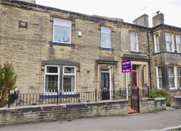 Thumbnail 5 bed terraced house for sale in Close Lea, Brighouse