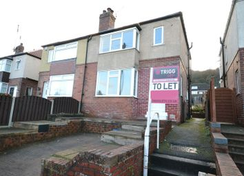 Thumbnail 3 bed semi-detached house to rent in Greeton Drive, Oughtibridge, Sheffield