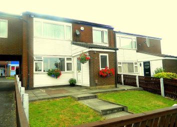 Thumbnail 4 bed semi-detached house to rent in Barnwood Terrace, Bolton