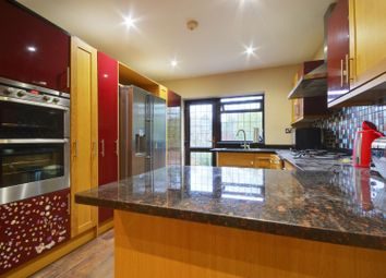 Thumbnail 4 bed detached house to rent in Embry Way, Stanmore