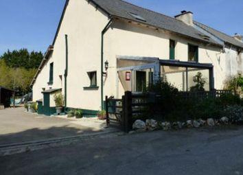 Thumbnail 3 bed farmhouse for sale in Meneac, Morbihan, 56490, France
