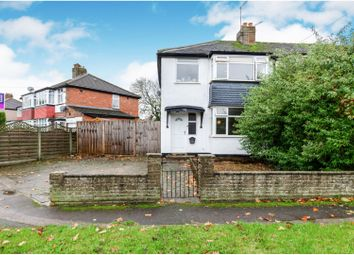 3 bed semi-detached house for sale in Hamsey Green Gardens, Warlingham CR6