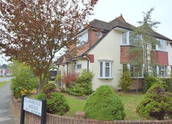 Thumbnail 4 bed semi-detached house for sale in South Lane, New Malden