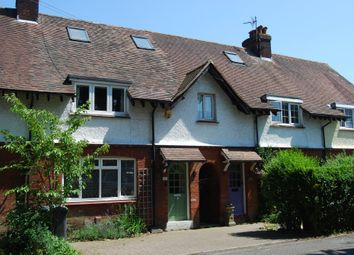 Thumbnail 3 bed terraced house to rent in Shipbourne Road, Tonbridge
