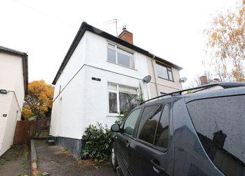 Thumbnail 3 bed semi-detached house for sale in Shangani Road, Bishop's Stortford, Hertfordshire