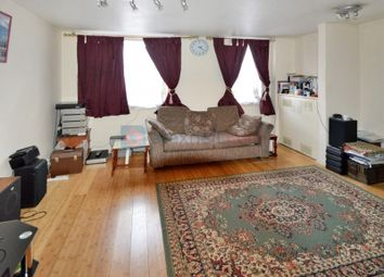 Thumbnail 1 bed flat for sale in Pomeroy Street, London