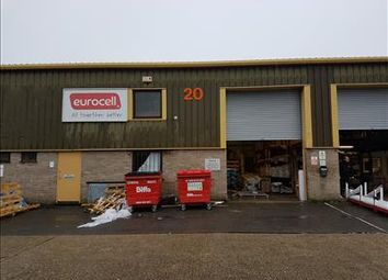 Thumbnail Light industrial to let in Unit 20 Drewitt Industrial Estate, 865 Ringwood Road, Bournemouth