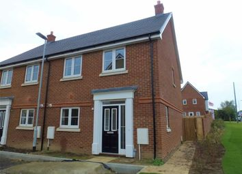 Thumbnail 4 bed semi-detached house for sale in Otterham Quay Lane, Rainham, Kent