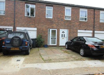 Thumbnail 4 bed terraced house for sale in Hackney Close, Borehamwood