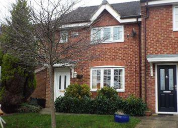 Thumbnail 3 bedroom semi-detached house for sale in Royal Drive, Fulwood, Preston, Lancashire