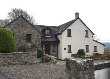 Thumbnail 3 bed detached house to rent in Llawhaden, Narberth, Pembrokeshire