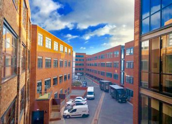 Thumbnail 2 bed flat for sale in The Kettleworks, Jewellery Quarter, Birmingham