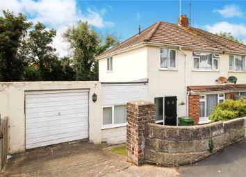 3 bed semi-detached house for sale in Moreton Park Road, Bideford EX39