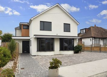 Thumbnail 5 bed detached house for sale in Thurston Park, Whitstable